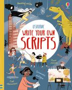 Write Your Own: Write Your Own Scripts