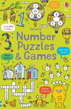 Number Puzzles and Games