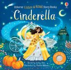 Listen and Read Storybooks: Cinderella