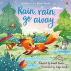 Rain, Rain, Go Away BB Hardcover  by Russell Punter