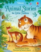 Animal Stories For Little Children Hardcover  by VARIOUS