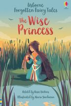 Young Reading Series 1: The Wise Princess