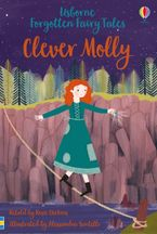 Young Reading Series 1: Clever Molly and the Giant