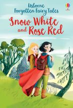 Young Reading Series 1: Snow White and Rose Red Hardcover  by Susanna Davidson