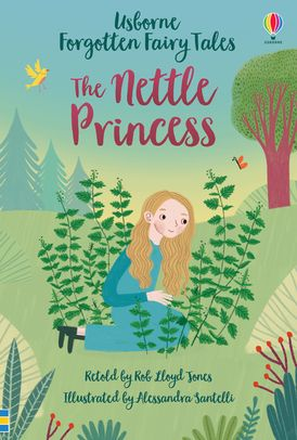 Young Reading Series 1: Nettle Princess