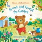 Round and Round the Garden Paperback  by Russell Punter