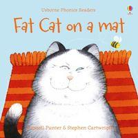 fat-cat-on-a-mat