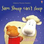 Sam Sheep Can't Sleep Paperback  by Russell Punter