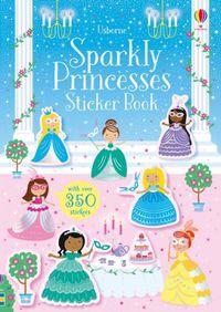 little-sparkly-princess-sticker-book
