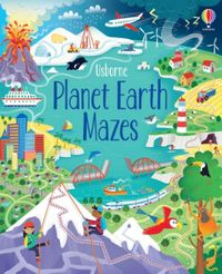 planet-earth-mazes
