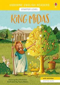 english-readers-starter-level-king-midas