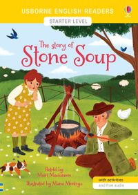 english-readers-starter-level-stone-soup