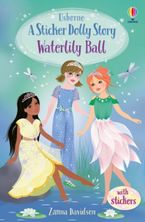 A Sticker Dolly Story: Waterlily Ball