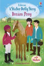 Sticker Dolly Stories: Dream Pony