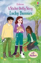 Sticker Dolly Stories: The Lucky Bunnies