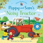 Farmyard Tales: Poppy and Sam's Noisy Tractor Hardcover  by SAM TAPLIN