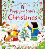Farmyard Tales: Poppy and Sam's Christmas Hardcover  by SAM TAPLIN