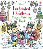 Magic Painting: Enchanted Christmas