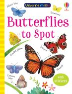Butterflies to Spot