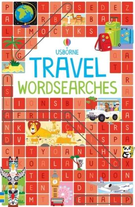 Travel Wordsearches
