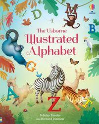 illustrated-alphabet