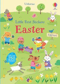 first-sticker-book-easter