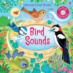 Bird Sounds Hardcover  by SAM TAPLIN