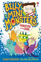 Billy and the Mini Monsters: In the Dark