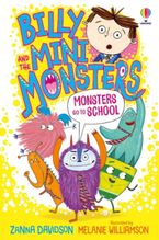 Billy and the Mini Monsters: On the Loose