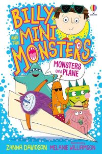 monsters-on-a-plane