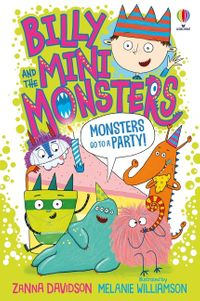 monsters-go-to-a-party