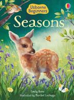 Beginners: Seasons Hardcover  by Emily Bone