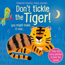 Don't Tickle The Tiger