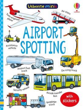 Airport Spotting