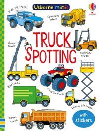 truck-spotting