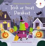 Phonics Readers: Trick or Treat, Parakeet?