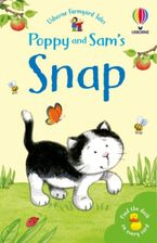 Poppy And Sam's Snap Cards Hardcover  by SAM TAPLIN