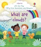 Lift-The-Flap Very First Questions And Answers: What Are Clouds?