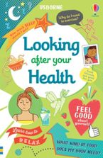 Looking After Your Health Paperback  by Caroline Young