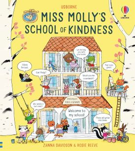 Miss Molly's School Of Kindness
