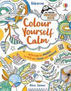 Colour Yourself Calm