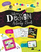 DESIGN ACTIVITY BK HC Hardcover  by Alice James
