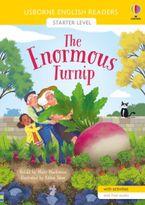 English Readers Starter Level: Enormous Turnip