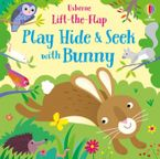 Play Hide and Seek with Bunny