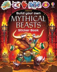 build-your-own-mythical-beasts-sticker-book