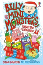 Monsters at Christmas