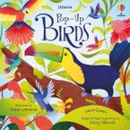 Pop-Up: Birds Hardcover  by Laura Cowan