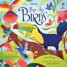 Pop-Up: Birds
