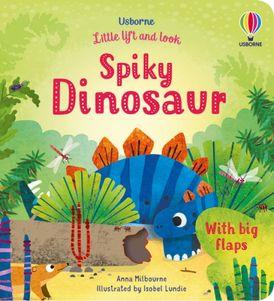 Little Life And Look: Spiky Dinosaur