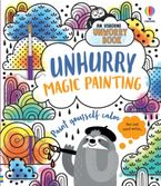 Unhurry Magic Painting